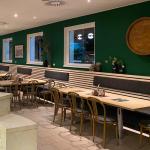 Restaurace Plzeňský dvůr